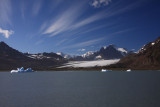 Konig Glacier, Fortuna Bay