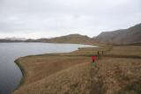 Lake between Maiviken and Grytviken