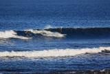 Surfers at Yalingup Beach