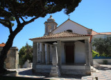 Chapel at a miradouro