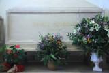 Tomb of Amelia Rodrigues, Fado singer supreme