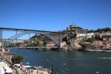Porto, Ponte de Dom Luis I