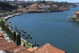 View from Ponte de Dom Luis I