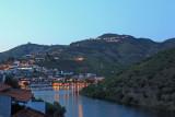 View of Pinhao from Quinta de la Rosa