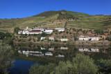 Quinta de la Rosa, Pinhao