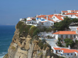 Atlantic Coast west of Lisbon/Sintra