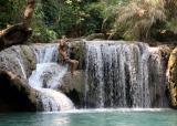 Khouang Xi Falls