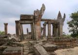 Wat Preah Vihear -- Cambodia