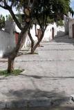 Arequipa side-street