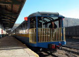 The Orient Express, Puno Station