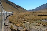 On the altiplano