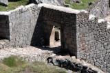 Doorway at Ollyantaytambo