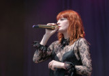 Florence and The Machine, Gurten Festival 2010