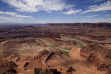 Dead Horse Point And Canyonlands, Moab, UT