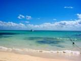 Beach, Playa del Carmen, Mexico