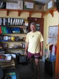 Yucatek Divers Owner - Jean-Yves, Playa del Carmen, Mexico