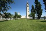 Tour de l'Horloge, Quai de l'Horloge, Montréal