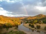 Tutuaca Mountain Valley
