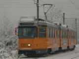 ATM 4981 linea 3 Isola Anita, Milano, Italy
