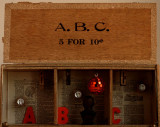 A.B.C  - 5 for 10 Cents