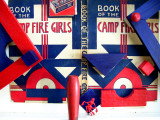 Book of the Camp Fire Girls