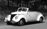 1938 Matford F81A