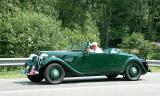 1936 CitroenTraction 7C