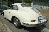 1962 Porsche 356 B