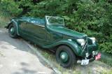 1936 CitroënTraction 7C