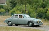 1968 Jaguar 340 MK II