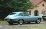 1969 Jaguar  E-série II