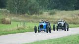 1926 Bugatti type 35B GP - Chassis 4637 R GP