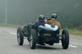 1926 Bugatti type 35B GP chassis 4780 R