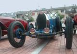 1927 Bugatti type 35 A GP châssis 4801A