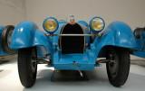 1928 Bugatti type 35 A châssis 4868