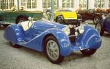 1927 Bugatti type 35B châssis 4872