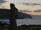 EASTER ISLAND (Rapa Nui) : Nature and Art