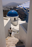 Santorini, Paros and other Aegean seashores