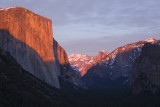 YOSEMITE IN WINTER - Splendor in the Sierra