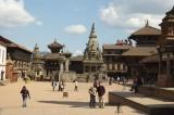 nepal, 2008