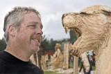Carve Carrbridge 2009