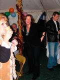 Shirley the Pole Dancer