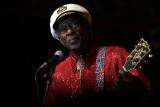 Chuck Berry & Wanda Jackson @ Summer Jamboree #11 - Senigallia 06/08/2010