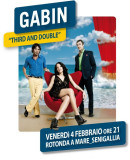 Gabin Third and double - Senigallia, 04/02/2011