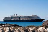 2008 - 2009 New Year's Panama Cruise