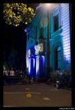TMAG Dunn St entrance
