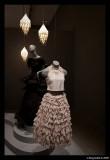 Dresses and lanterns