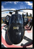 Helicopter gallery