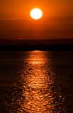 Lacassine NWR Sunrise II