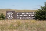 Nebraska State Recreation & Wildlife Areas